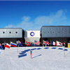 Amundsen Scott South Pole Station