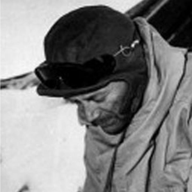 August Howard