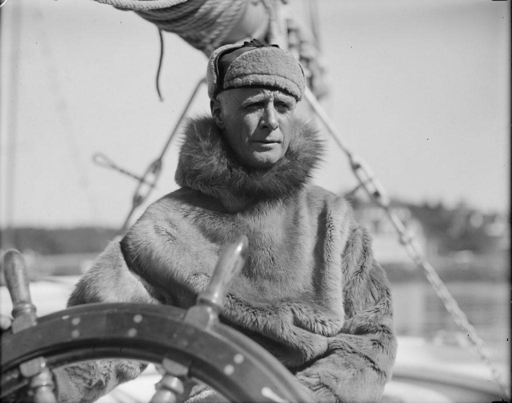 Donald MacMillan Arctic Explorer