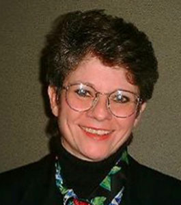Dr. Michele Raney