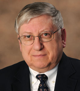 Dr. Lawson Brigham
