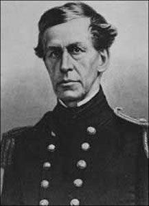 Lt. Charles Wilkes
