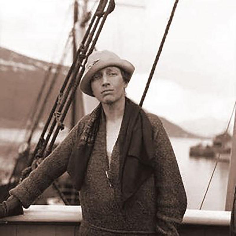 Louise A. Boyd