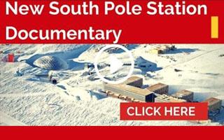 Nat Geo Megastructures: Building the New Amundsen Scott South Pole Station