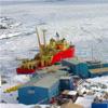Palmer Station Antarctic Peninsula