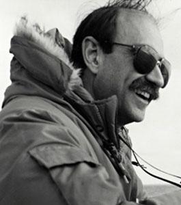 Ray Arnaudo