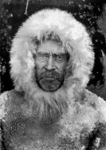 Robert Peary Arctic Explorer