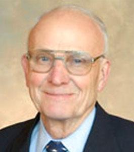 Robert H. Rutford, PhD