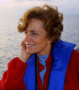 Sylvia Earle PhD